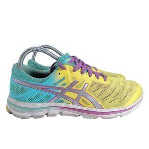 Asics Gel Electro 33 Size 7.5 Women's Athletic Run